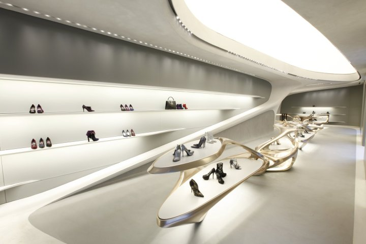 stuart-weitzman-flagship-store