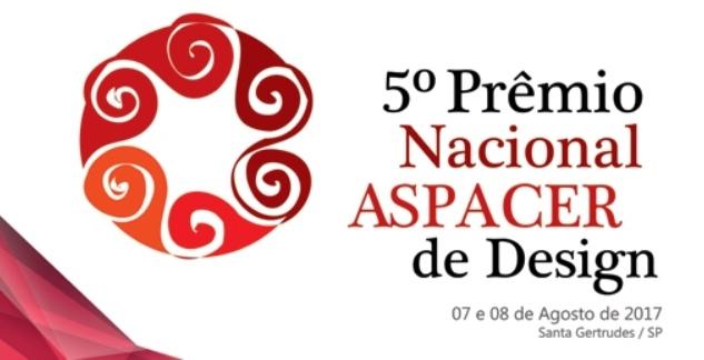 Destaques do Prêmio Nacional ASPACER de Design