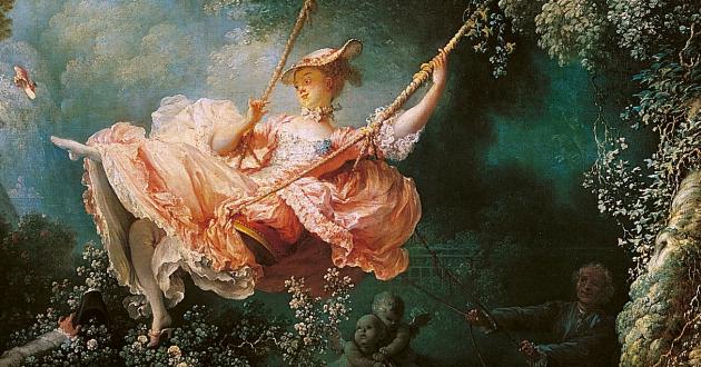 OBRA DE ARTE DA SEMANA | O balanço, de Jean-Honoré Fragonard