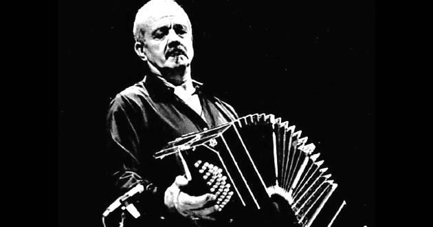 Astor Piazzolla, o homem que revolucionou o tango!