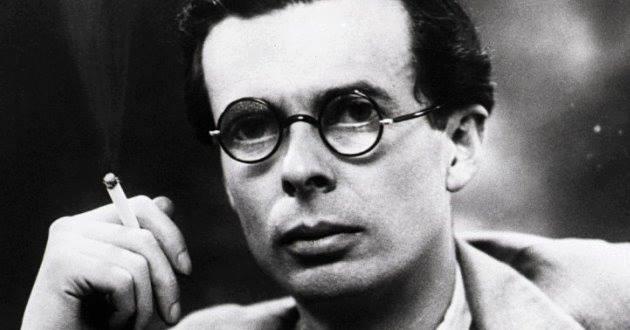 Aldous Huxley: textos diversos I