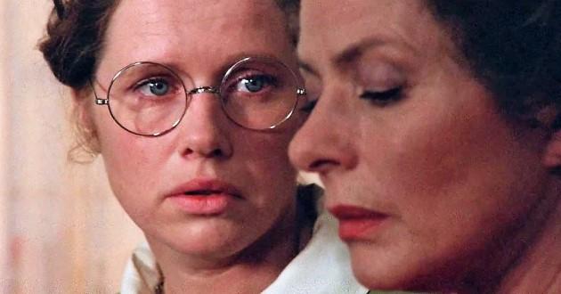 Olhares femininos nos longas 'Sonata de outono' e 'Saraband' de Bergman