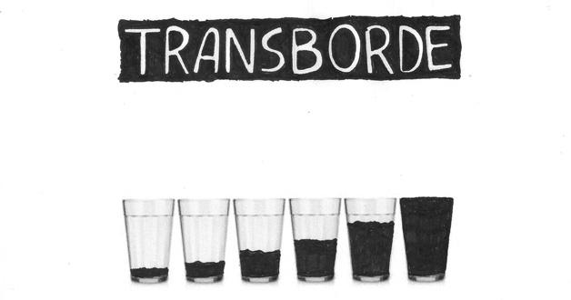 OBRA DE ARTE DA SEMANA: Instalação 'Transborde', de Paulo Climachauska