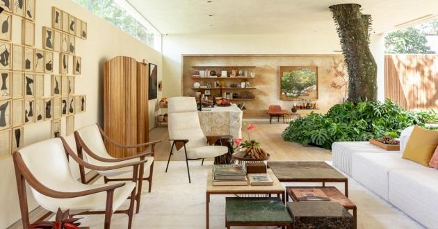 10 ambientes para visitar na Casa Cor São Paulo 2018