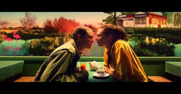 """""""LOVE"""", de Gaspar Noé: machismo e pornografia"""