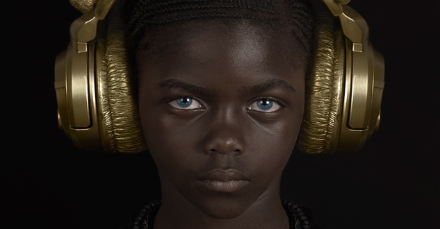 """OBRA DE ARTE DA SEMANA: """"Menina 10"""" de Adriana Duque"""