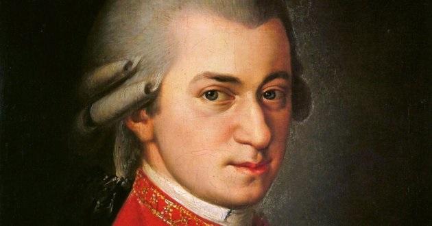 Você sabia que ouvir Mozart faz até bem para a saúde?