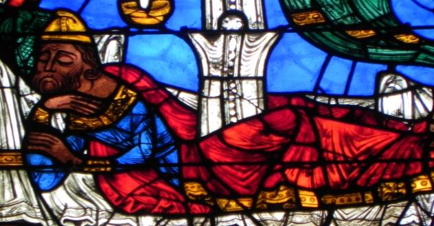 OBRA DE ARTE DA SEMANA: Vitral da 'Árvore de Jessé' da Catedral de Chartres