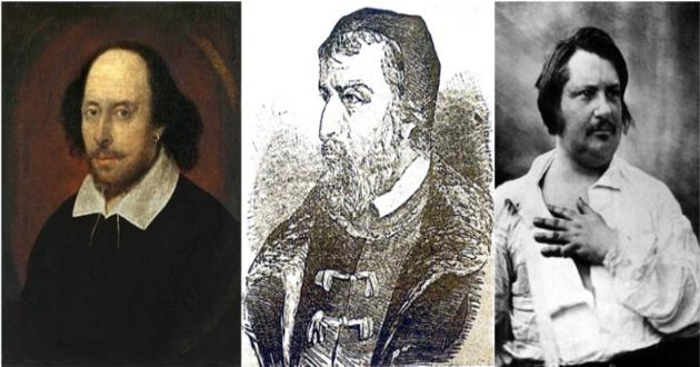 Shakespeare, Fernão Pinto e Balzac: o lugar do trabalho nas sociedades