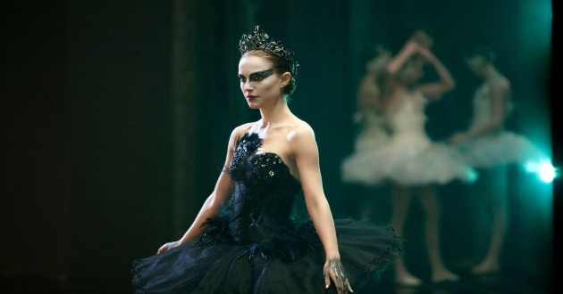 Cisne Negro, de Darren Aronofsky (2010)