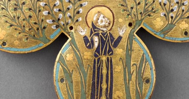 OBRA DE ARTE DA SEMANA: Relicário de São Francisco