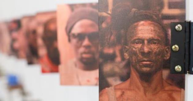 OBRA DE ARTE DA SEMANA: 'Transição de Fase' de Lourival Cuquinha