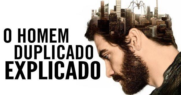O filme 'O homem duplicado', inspirado no romance de Saramago