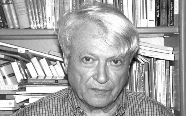 Série – A Teoria da Literatura por seus autores: Lucien Goldmann