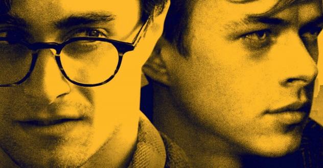 A poesia no longa 'Versos de um crime' de John Krokidas, com Daniel Radcliffe