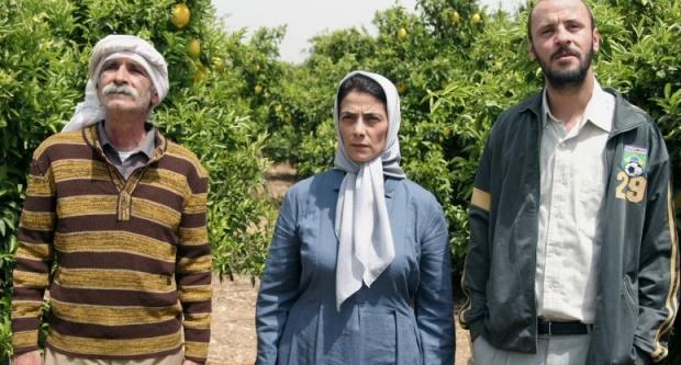 O conflito entre Israel e Palestina no filme 'Lemon Tree' de Eran Riklis