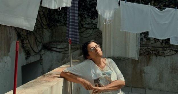 O filme 'Que horas ela volta?', de Anna Muylaert