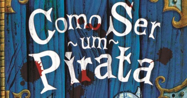 Você sabe como ser um pirata?