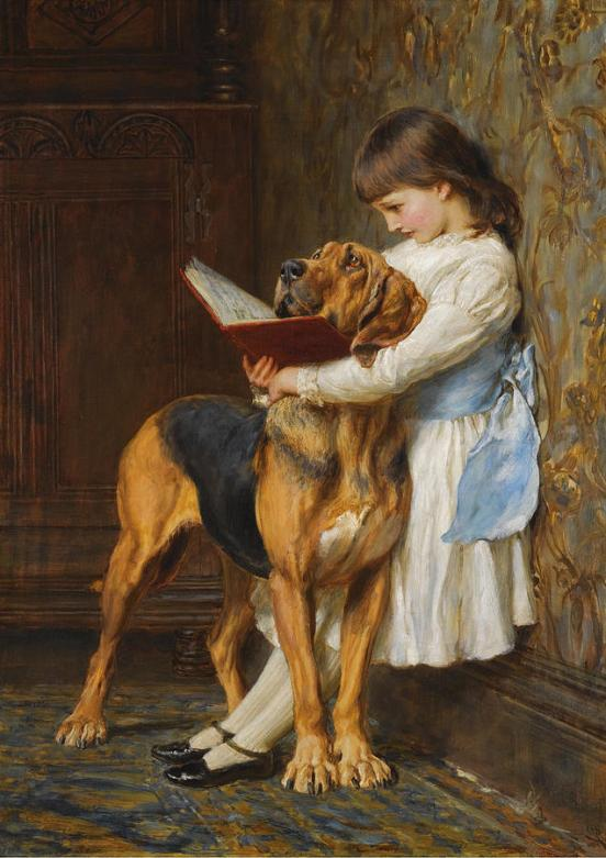compulsory education briton riviere