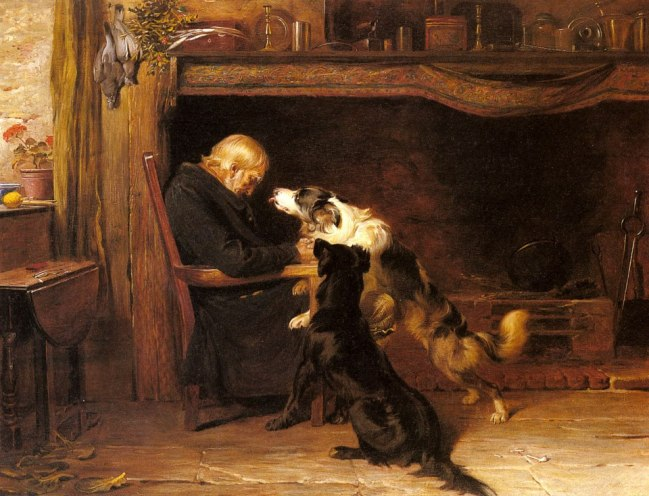 the long sleep briton riviere