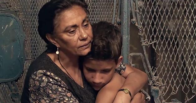 'Numa uma escola de Havana', filme de Ernesto Daranas