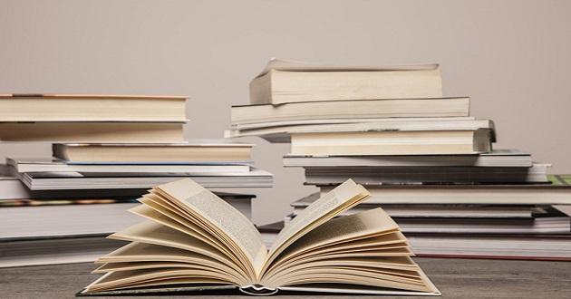 Livros que circulam