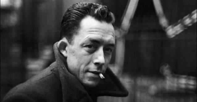 Encontrado texto inédito de Albert Camus sobre a resistência à ocupação nazista