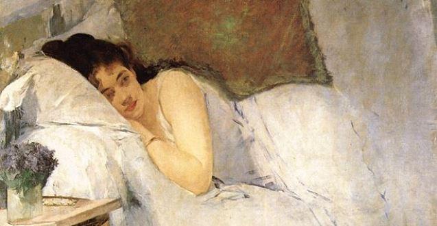 OBRA DE ARTE DA SEMANA | O despertar matinal, de Eva Gonzalès