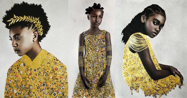OBRA DE ARTE DA SEMANA: 'The Redemption' de Tawny Chatmon