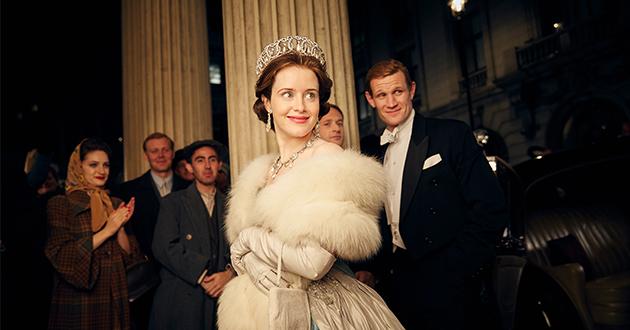 Da jovem princesa à rainha: a era Claire Foy em The Crown
