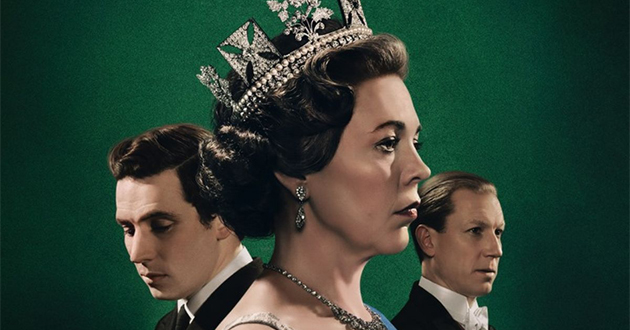 A 3a temporada de The Crown e as fissuras da Coroa