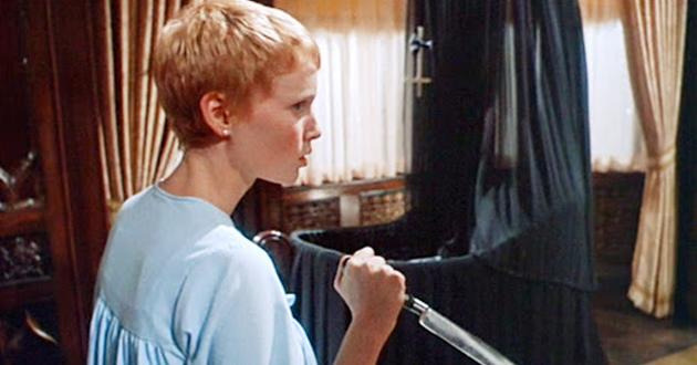 Para assistir no Natal: 'O bebê de Rosemary' de Roman Polanski