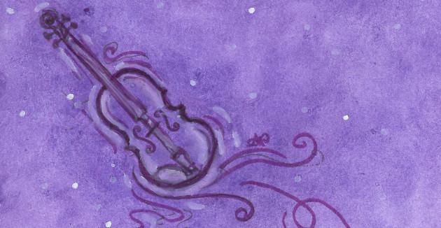 Ladies in Lavender: um conto de fadas na Cornualha