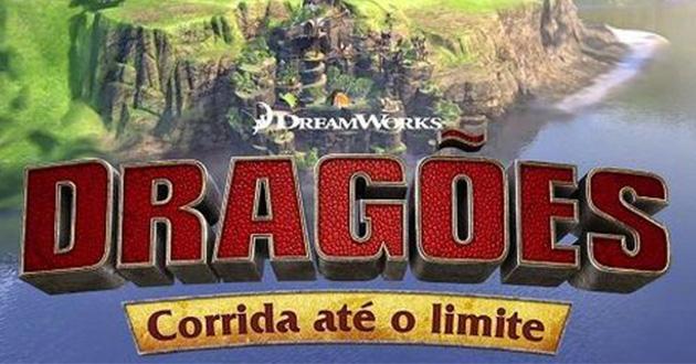 Dica de série: 'Dragões – Corrida até o limite'