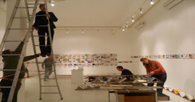 O que faz um curador de arte?