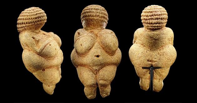 OBRA DE ARTE DA SEMANA: Vênus de Willendorf