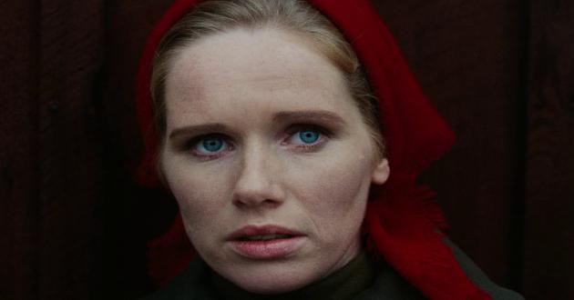 'A paixão de Ana' de Ingmar Bergman