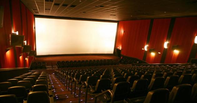 O cinema e a TV