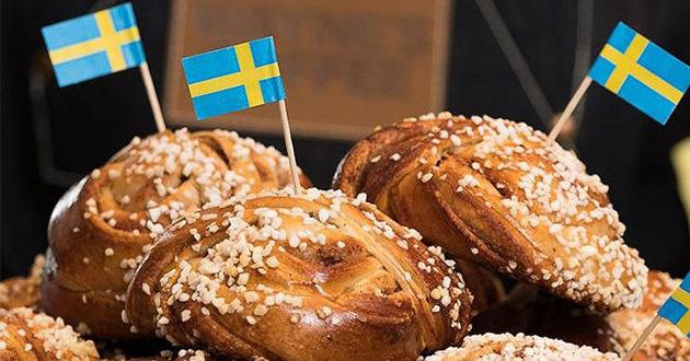 Conheça três costumes suecos!